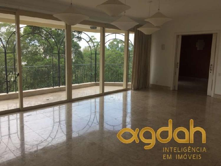 Apartamento com 5 quartos à venda, 445 m² por r$ 2.950.000