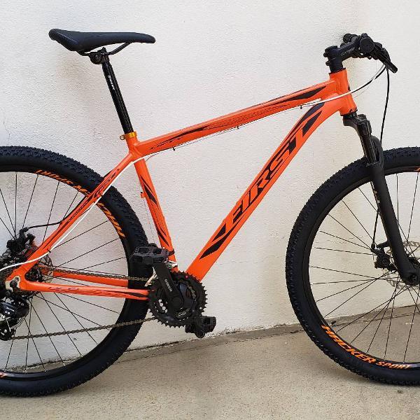 Bicicleta bike MTB aro 29