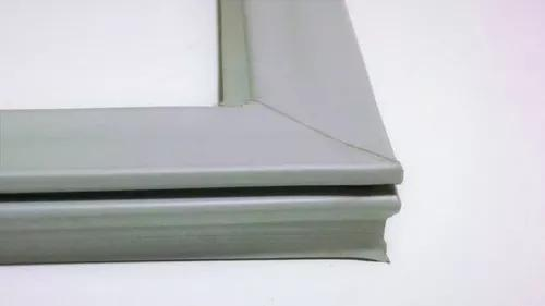 Borracha de geladeira electrolux dc360 medida (57 x 1,15cm)