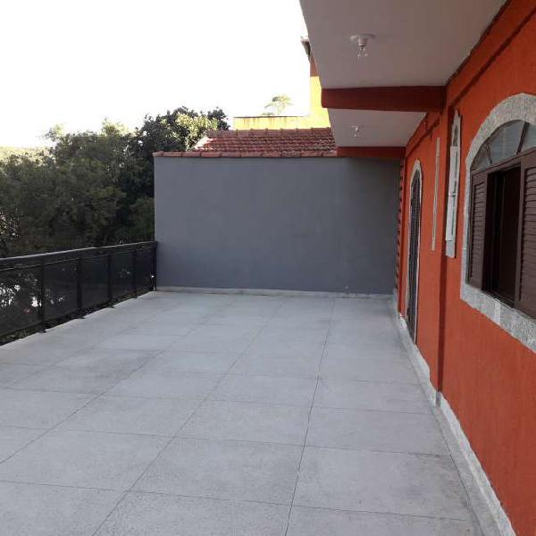 Casa com 2 quartos para alugar, 55 m² por r$ 1.850/mês