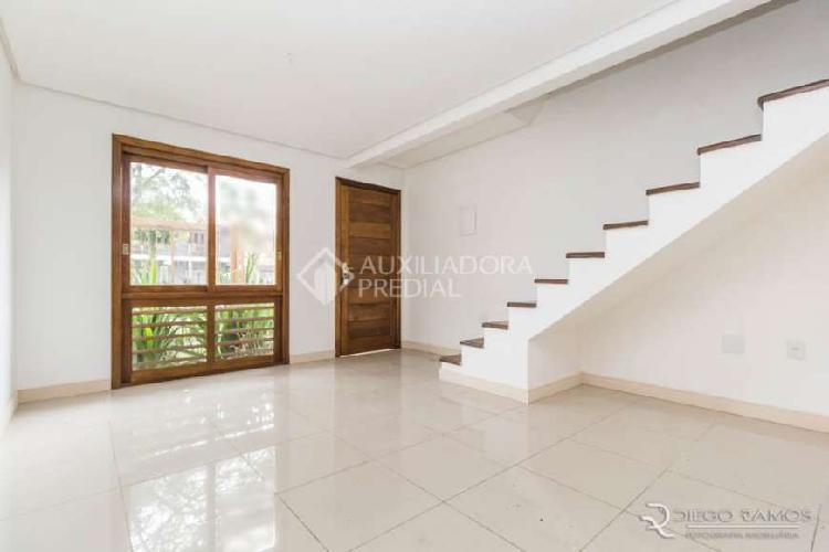 Casa com 2 quartos para alugar, 79 m² por r$ 1.200/mês