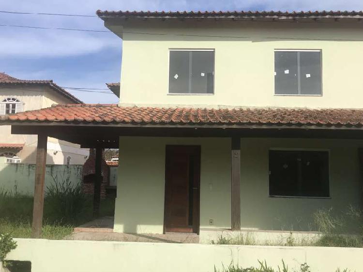 Casa com 3 quartos para alugar, 80 m² por r$ 1.350/mês