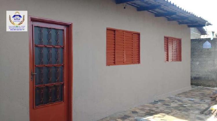 Casa com 3 quartos para alugar, 91 m² por r$ 650/mês cod.
