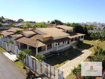 Casa com 5 quartos à venda no bairro águas claras, 520m²