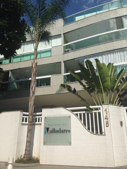 Cobertura com 3 quartos para alugar, 320 m² por r$