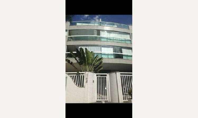 Cobertura com 4 quartos para alugar, 350 m² por r$