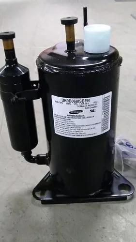 Compressor rotativo 7.000 btu 127v r-22 split, acj,