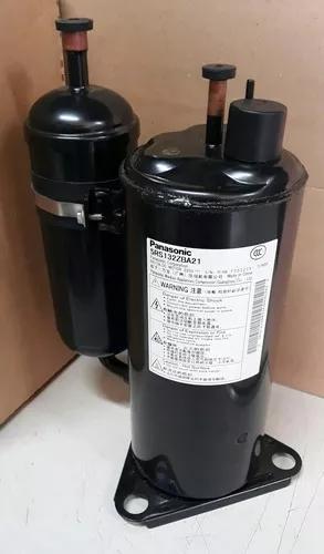 Compressor rotativo inverter 24.000 btu/h p/ split inverter