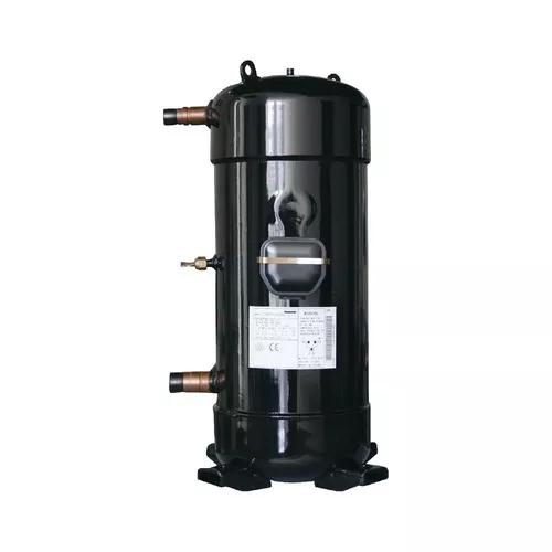 Compressor scroll panasonic 7,5tr ar condicionado trifásico