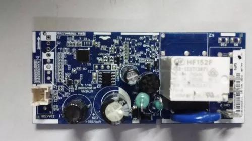 Controle eletrônico módulo cônsul w10679103 crd36 crd37