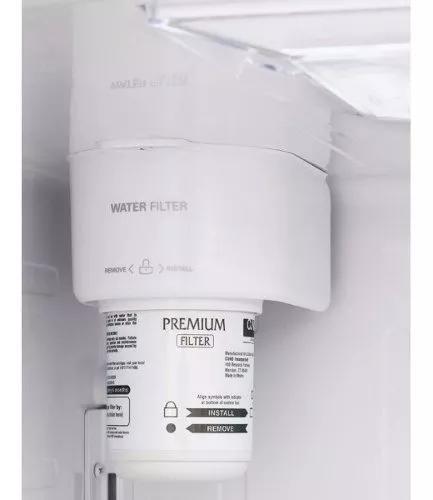 Filtro de agua side by side lg lt500p 5231ja2002a etc...