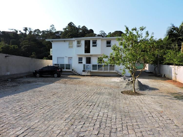Flat com 1 quarto para alugar, 30 m² por r$ 1.200/mês cod.