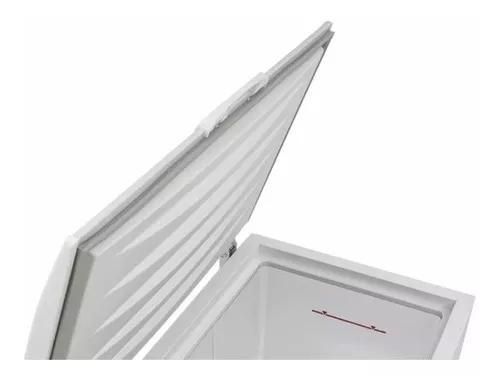 Freezer horiz 510l tampa balanceada 220v ghbs-510 - gelopar