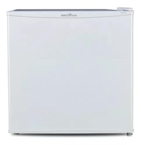 Frigobar britania 45 litros bfg50b branco 110v