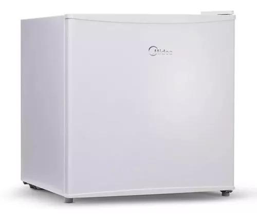 Frigobar midea mrc06b1, 45l, função freezer e refrigerador
