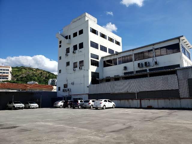 Galpão/depósito/armazém à venda, 5500 m² por r$