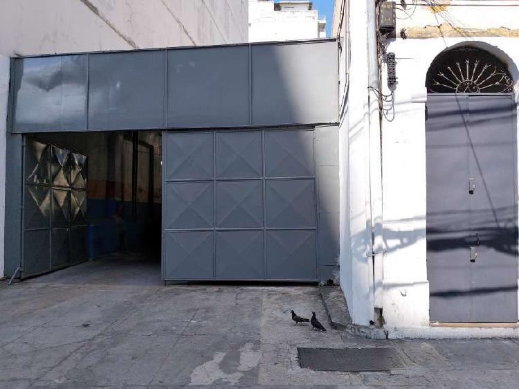 Galpão/depósito/armazém à venda, 680 m² por r$