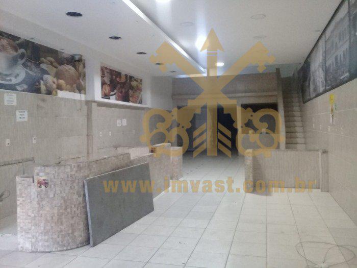 Galpão/depósito/armazém para alugar, 280 m² por r$