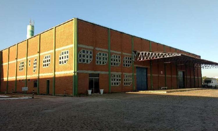 Galpão/depósito/armazém para alugar, 4080 m² por r$
