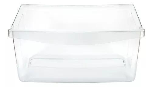 Gaveta de geladeira cônsul crb39 crb36 facilite