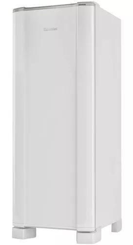 Geladeira/refrigerador 1 porta 245 litros 110v - esmaltec