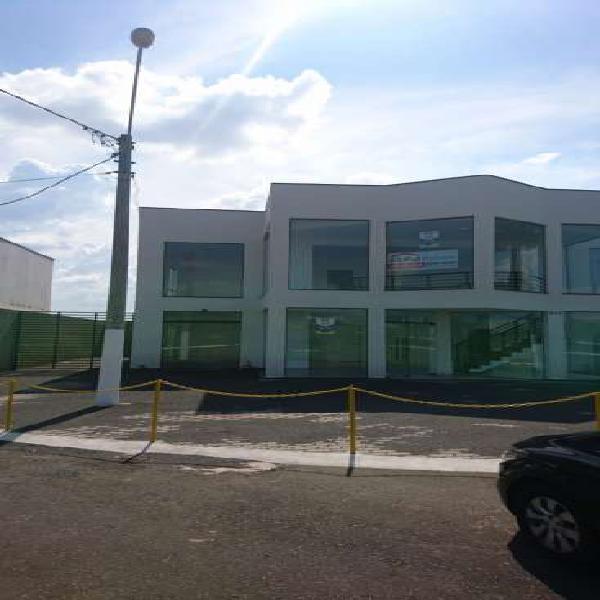 Imóvel comercial à venda, 294 m² por r$ 900.000 cod.