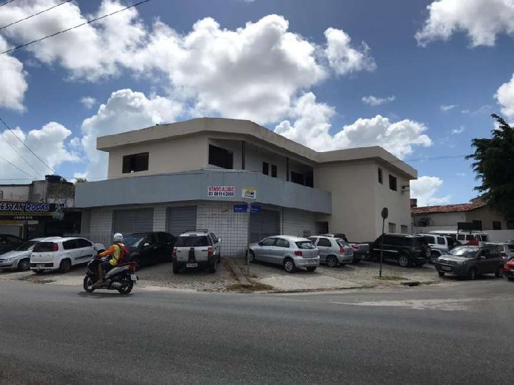 Imóvel comercial à venda, 600 m² por r$ 2.000.000 cod.