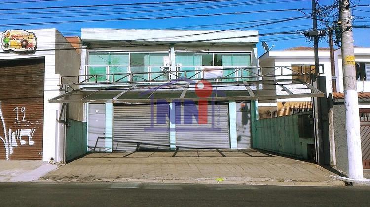 Imóvel comercial com 4 quartos para alugar, 250 m² por r$