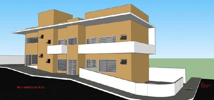 Imóvel comercial para alugar, 103 m² por r$ 4.830/mês