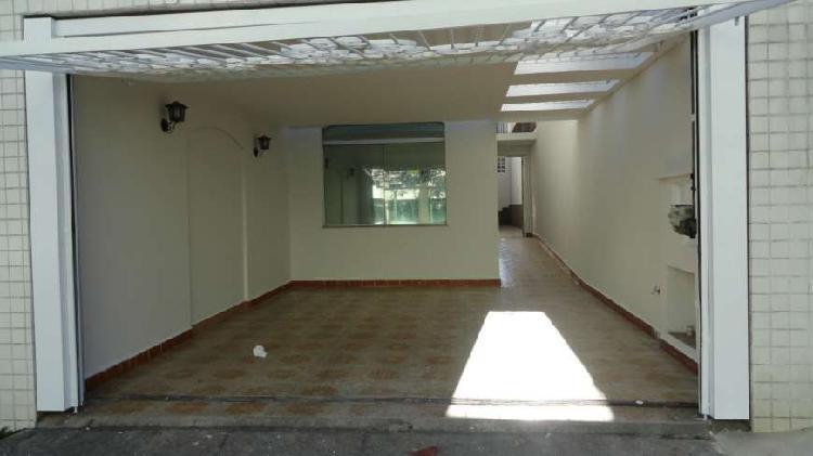 Imóvel comercial para alugar, 159 m² por r$ 4.000/mês