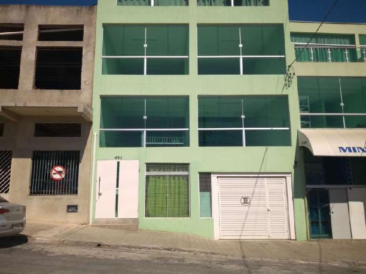 Imóvel comercial para alugar, 230 m² por r$ 2.300/mês
