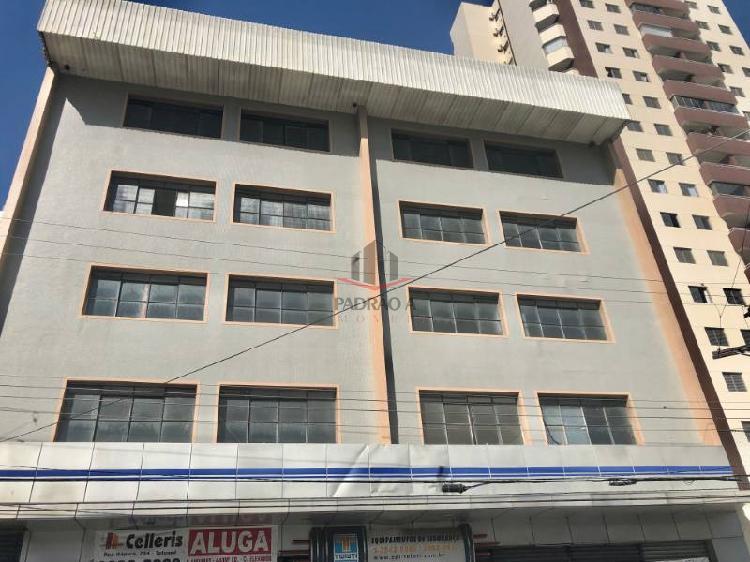Imóvel comercial para alugar, 2400 m² por r$ 20.000/mês