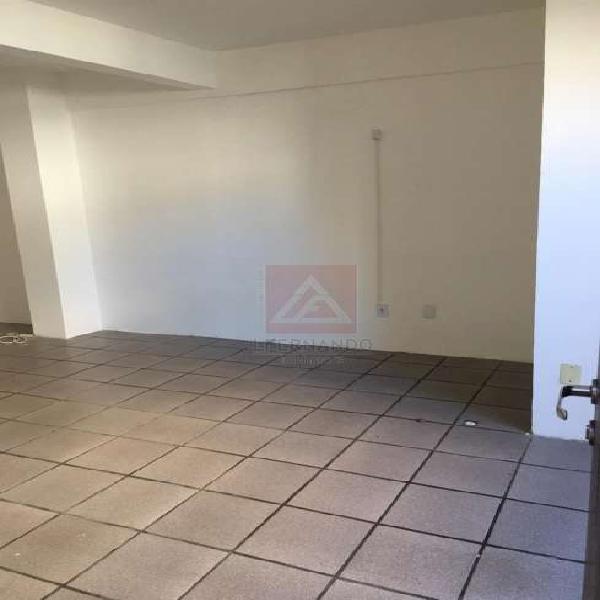Imóvel comercial para alugar, 49 m² por r$ 850/mês cod.
