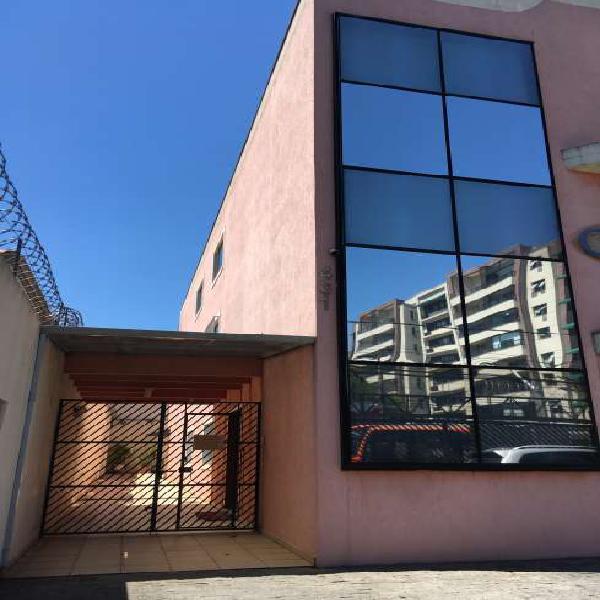 Imóvel comercial para alugar, 500 m² por r$ 20.000/mês