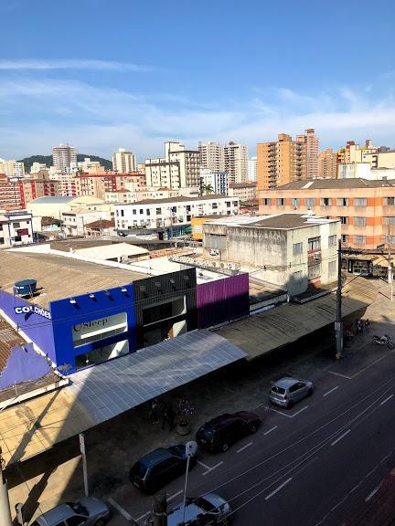 Imóvel comercial para alugar, 60 m² por r$ 1.500/mês cod.