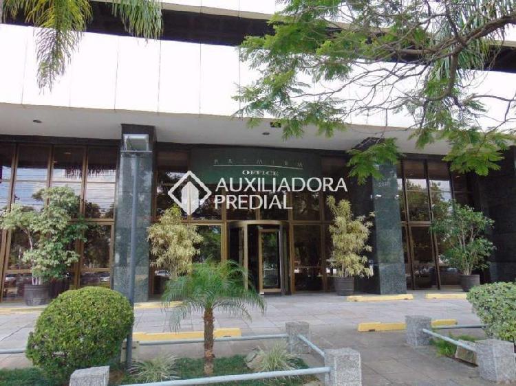 Imóvel comercial para alugar, 80 m² por r$ 3.975/mês cod.