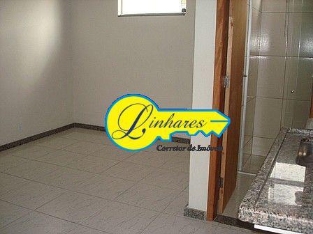 Kitnet com 1 quarto para alugar, 15 m² por r$ 600/mês cod.