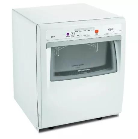 Lava louças 8 serviços brast
