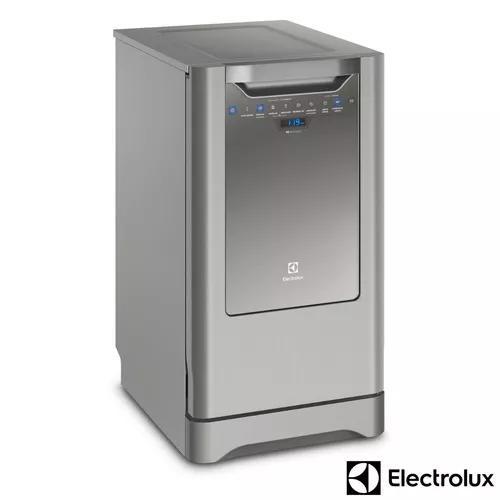 Lava-louça electrolux 10 serviços lv10x