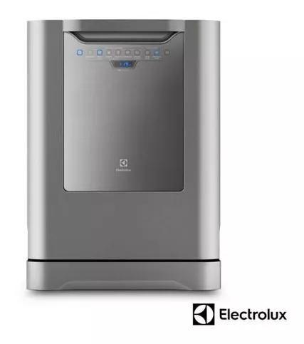 Lava-louças electrolux 14 serviços lv14x