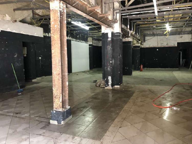 Loja comercial para alugar, 300 m² por r$ 6.000/mês cod.