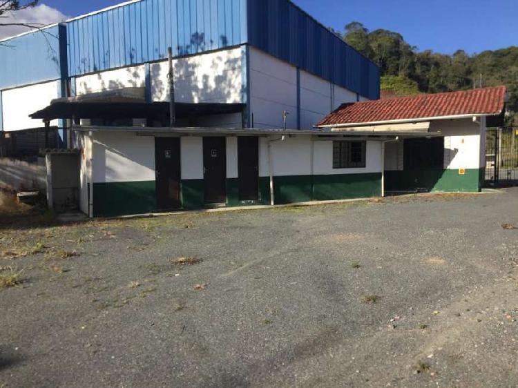 Lote/terreno para alugar, 50 m² por r$ 2.650/mês cod. al