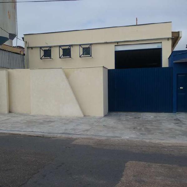 Lote/terreno para alugar, 800 m² por r$ 7.500/mês cod.