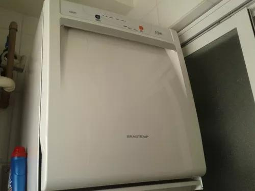Maquina de lavar louca brast