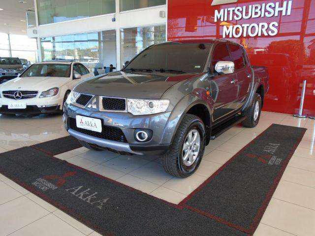 Mitsubishi l200 triton hpe 3.2 cd tb int.diesel mec