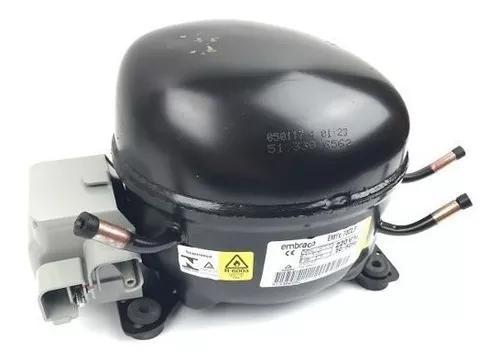 Motor geladeira compressor