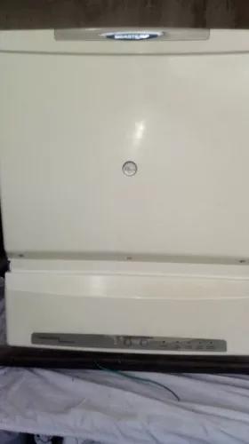 Máquina de lavar louça 6 serviços, brast