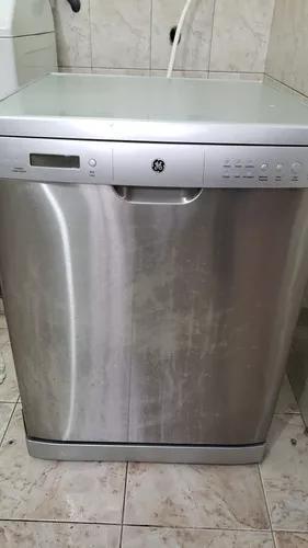 Máquina de lavar louças ge 12 serviços