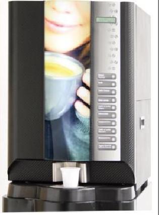 Multicafé máquinas de café para empresas