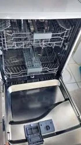 Peças lava-louças ge 12 serviços não liga